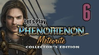Phenomenon 2: Meteorite CE [06] w/YourGibs - ESCAPE FROM SOLITUDE ENTRAPMENT