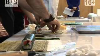 День знакомства с культурой японской кухни ВТВ