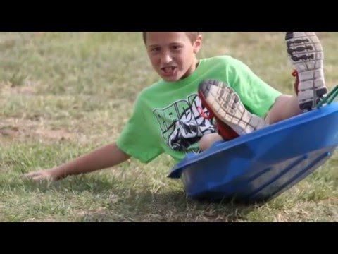 Walker Creek Elementary School 2014 Video Yearbook