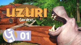 🌴 Welcome To Uzuri Gardens | Let