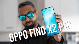 OPPO Find X2 Pro - One Month Later Deep Dive