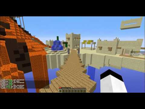 bombercraft y smash bross !!!SOY HACK¡¡¡ us.shotbow.net [2]
