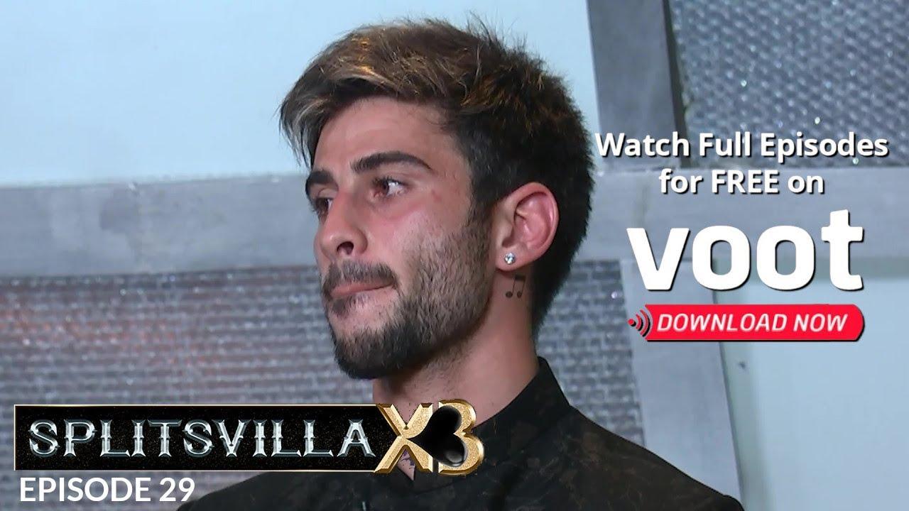 Download Splitsvilla X3 | Episode 29 | Omg! Kevin Is Eliminated!