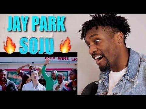 Jay Park - SOJU Ft. 2 Chainz (MUSIC VIDEO!!!!) 🔥🔥🔥 || OJ Smitty Reaction