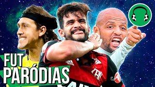 Baixar ♫ BRASILEIRÃO É SÓ ZUEIRA - 2018 | Paródia Cumade e Cumpade - Leandro e Leonardo