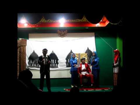 Art Performance Kelas XI MIPA 4 SMA Negeri 48 Jakarta Tahun Pelajaran 2017/2018