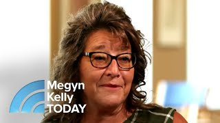 Woman Meets Organ Donor's Mother For First Time: 'I Want To Honor Him' | Megyn Kelly TODAY