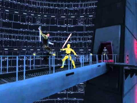 Bepsin Dumb Dumb (Part 1 Of 3) - Star Wars Scene Maker