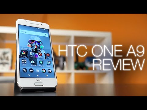 HTC One A9: An Android for iPhone lovers?