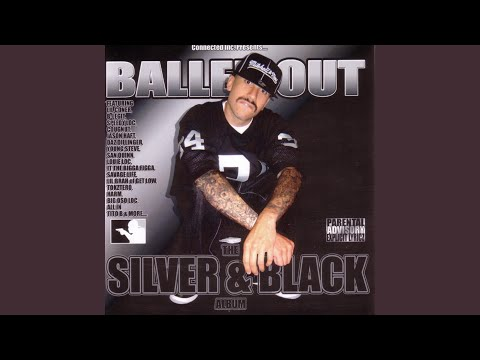 Balled Out (Feat. JT The Bigga Figga & Daz Dillinger)