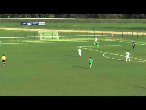 Women U19  Qualification match SLOVENIA - IRELAND