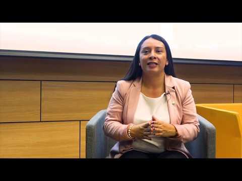 Entrevista a Adriana Osorio