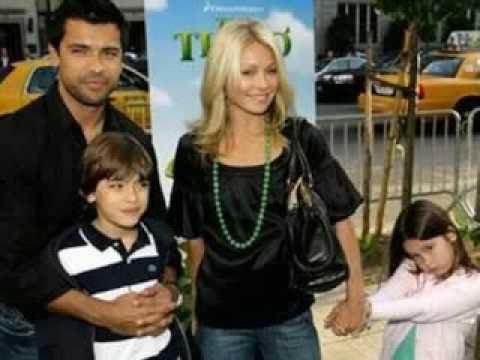 Michael, Lola & Joaquin