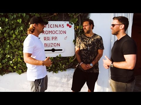 Axwell^Ingrosso's Ibiza