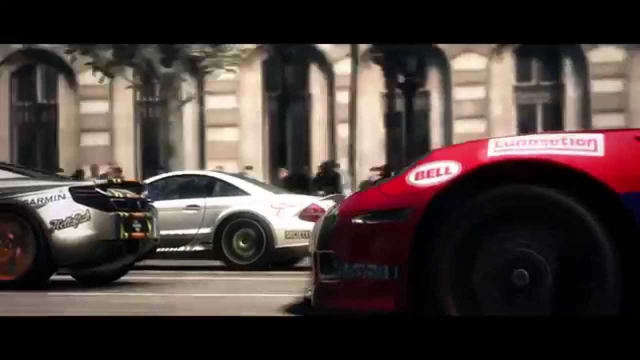 Grid 2 Reloaded Edition Mac Download Free