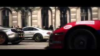 gRID 2 Reloaded Edition for Mac trailer