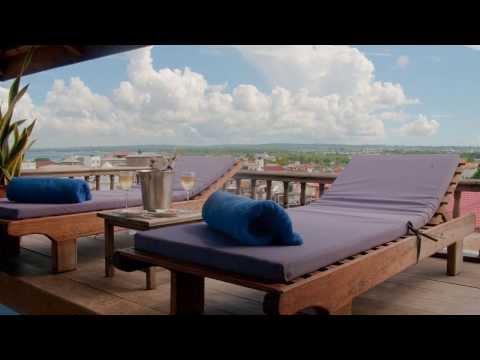 Zanzibar Palace Hotel - Palace Suite Dunia