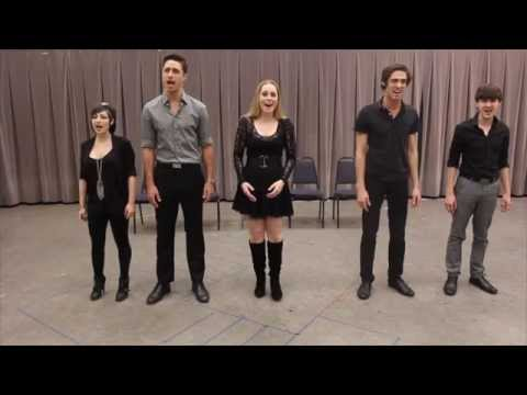 Next To Normal Medley CCM Musical Theatre