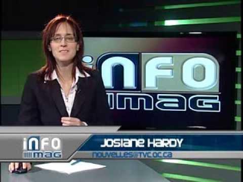 Infomag - Édition du 28 janvier 2014