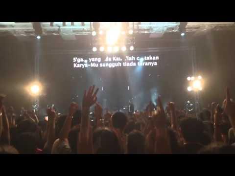 JPCC Worship Yesus Mulia