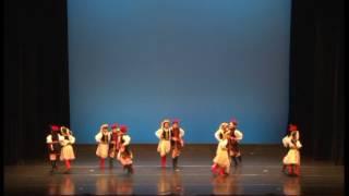 第53屆學校舞蹈節_東華三院馬錦燦紀念小學