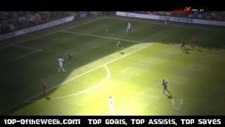 Gareth Bale vs Manchester City 12-13 by andreys0 - goal-best.com