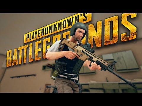 Chicken Jagd ★ PLAYERUNKNOWN'S BATTLEGROUNDS ★ #1394 ★ PC Gameplay Deutsch German