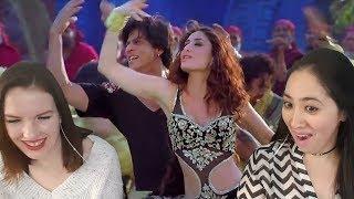 Marjaani Full Video Song Billu   Shahrukh Khan   Kareena Kapoor Reaction Video