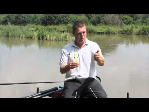 Pole Fishing On Sloping Commercial Fisheries With Jamie Hughes