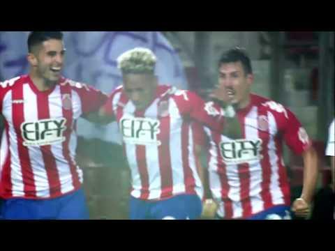 Partido de la Jornada: Girona FC vs Cádiz CF
