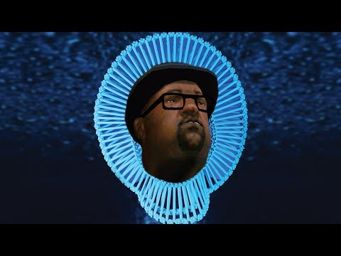 What Redbone would sound like if it was Ohhh'd by Big Smoke