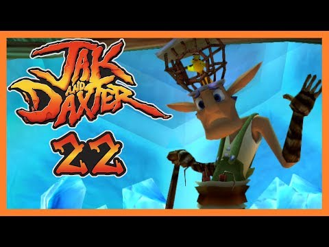 Coole Rutschparty - Let's Play Jak and Daxter 100% #22