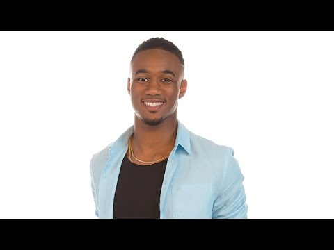'Independence Day: Resurgence' Star Jessie T. Usher Wants Aliens to Look Like THIS