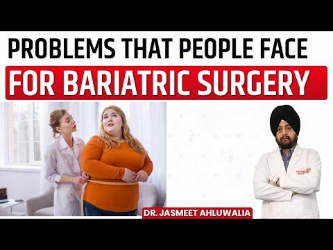 Bariatric Surgery   Weight Loss Surgery   Education   English   Punjab   India