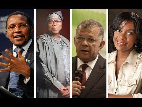 Public Leadership and Africa's Developmental Agenda