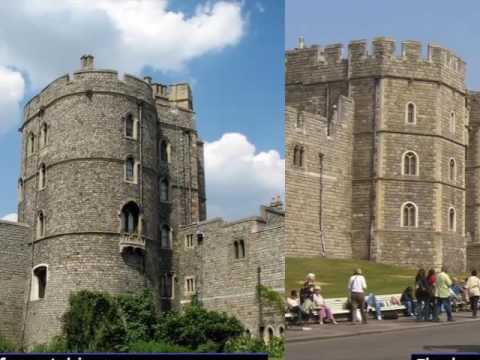 Windsor Castle |Pictures Of Most Beautiful & One Of The World Best Location To Visit