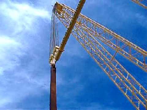 Biggest Land Crane