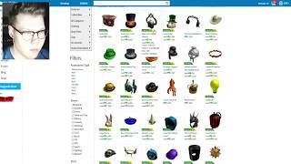 BUYING THE MOST ROBUX POSSIBLE IN ROBLOX