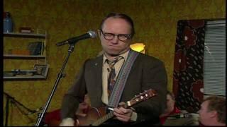 Walter Kurtsson - LIVS LEVANDE