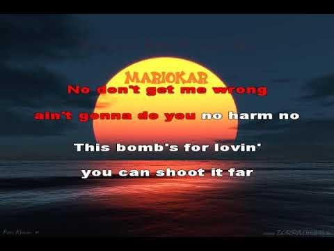 Tom Jones   Sex Bomb Karaoke