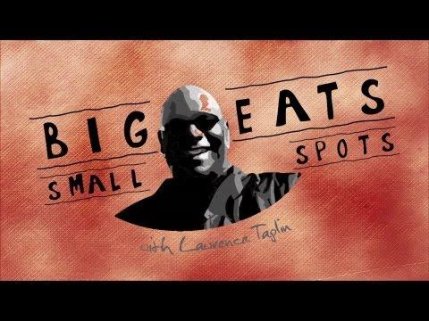 Restaurant Show, B & O Espresso / Kingfish Cafe Big Eats Small Spots On Capitol Hill Seattle, WA