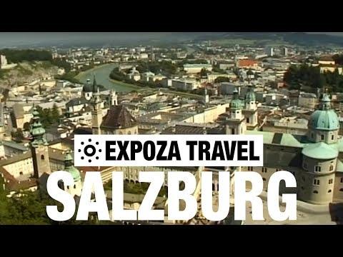 Salzburg Vacation Travel Video Guide