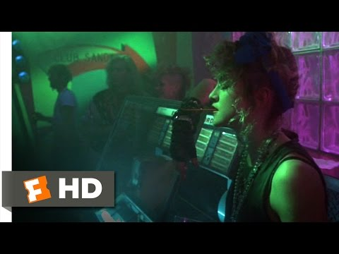 Desperately Seeking Susan (7/12) Movie CLIP - Into the Groove (1985) HD