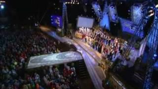 Verschiedene Interpreten - Open Air Wenn die Musi spielt 2011
