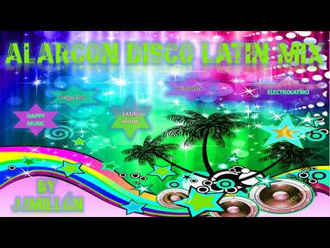 DISCO LATIN MIX SUMMER
