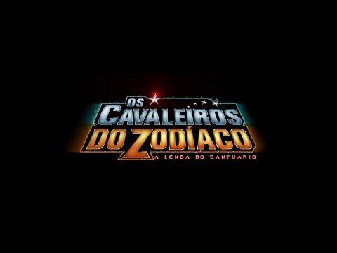 """Making Of - """"Os Cavaleiros do Zodíaco - A Lenda do Santuário"""" - Trailer"""