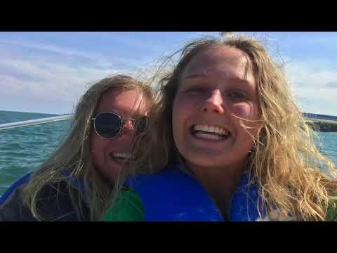 Harbor Beach Summer 2018