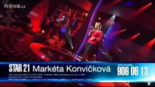 Markéta Konvičková   Umbrella