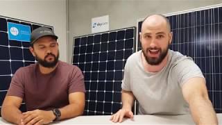 PV-TV EPISODE 2: Best size solar system?