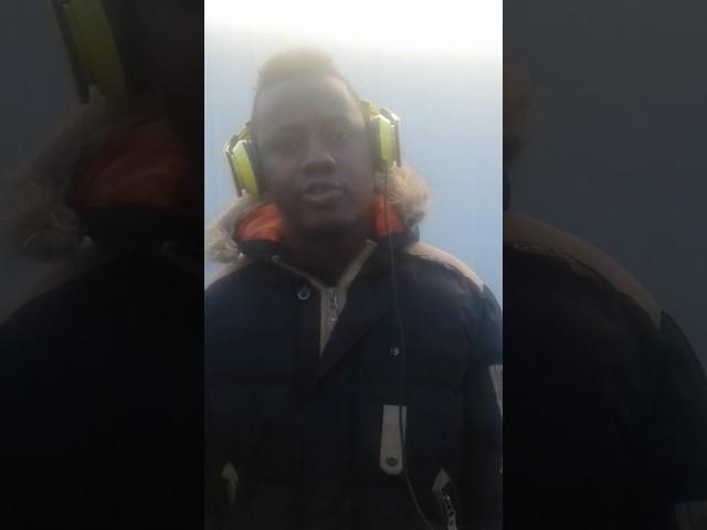 Ecoutez ce jeune immigré..sénégalais il parle le problème que rencontres les sénégalais de lextérie